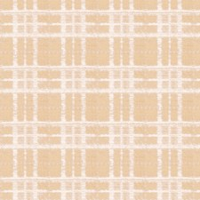 Ivoire Check Drapery and Upholstery Fabric by S. Harris