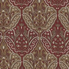 Pompeii Drapery and Upholstery Fabric by Schumacher