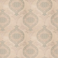 Water Tone Damask Drapery and Upholstery Fabric by Vervain