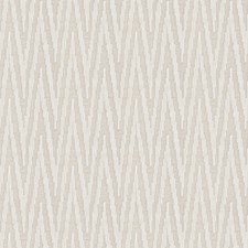 Parchment Flamestitch Drapery and Upholstery Fabric by Fabricut