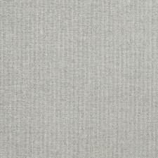 Ice Blue Herringbone Drapery and Upholstery Fabric by Stroheim