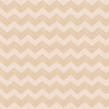 Ivory Flamestitch Drapery and Upholstery Fabric by Trend