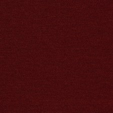 Merlot Solid Drapery and Upholstery Fabric by Trend