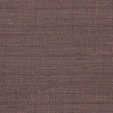 Plum Small Scale Woven Drapery and Upholstery Fabric by Trend