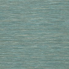 Teal Texture Plain Drapery and Upholstery Fabric by Fabricut