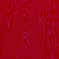 Rouge Drapery and Upholstery Fabric by Schumacher