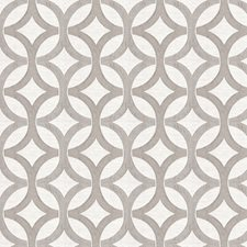 Slate Lattice Drapery and Upholstery Fabric by Fabricut