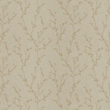 Papyrus Embroidery Drapery and Upholstery Fabric by Fabricut