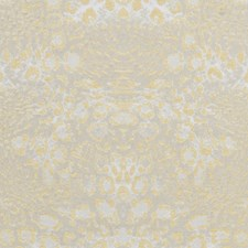 Modern Animal Drapery and Upholstery Fabric by S. Harris