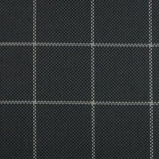 Gunmetal Drapery and Upholstery Fabric by B. Berger