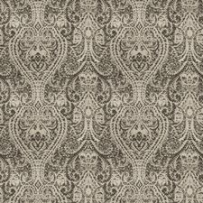 Sepia Paisley Drapery and Upholstery Fabric by Fabricut