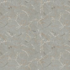 Taupestone Embroidery Drapery and Upholstery Fabric by S. Harris