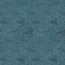 Ultra Marine Contemporary Drapery and Upholstery Fabric by S. Harris