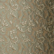 Seafoam Lattice Drapery and Upholstery Fabric by Trend