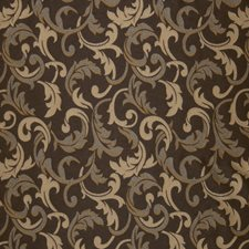 Caramel Lattice Drapery and Upholstery Fabric by Trend