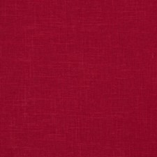 Moroccan Red Solid Drapery and Upholstery Fabric by Trend