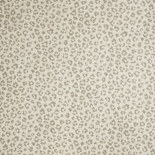 Dove Gray Animal Drapery and Upholstery Fabric by Trend