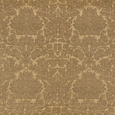 Antique Gold Drapery and Upholstery Fabric by Schumacher