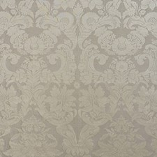 Pewter Drapery and Upholstery Fabric by Schumacher