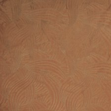 Russet Embroidery Drapery and Upholstery Fabric by Trend