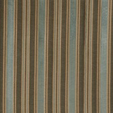 Earth Stripes Drapery and Upholstery Fabric by Trend