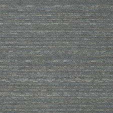 Navy Texture Plain Drapery and Upholstery Fabric by Trend