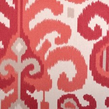 Berry Damask Drapery and Upholstery Fabric by Duralee