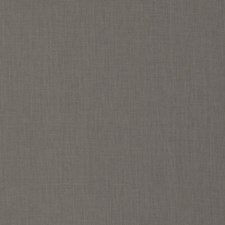 Cement Solid Drapery and Upholstery Fabric by Trend