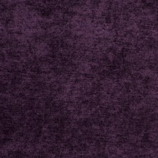 Aubergine Solid Drapery and Upholstery Fabric by Trend