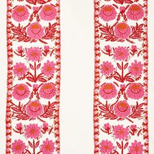 Blossom Drapery and Upholstery Fabric by Schumacher