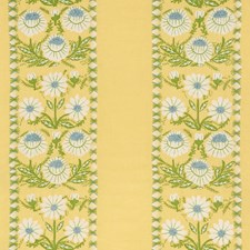 Buttercup Drapery and Upholstery Fabric by Schumacher