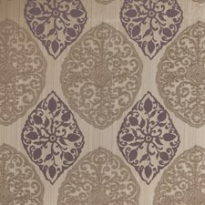 Amethyst Global Drapery and Upholstery Fabric by Trend