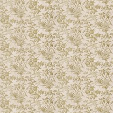Foliage Print Pattern Drapery and Upholstery Fabric by Trend