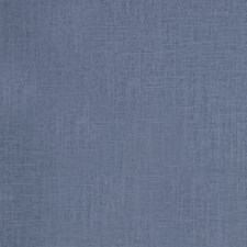 French Blue Solid Drapery and Upholstery Fabric by Trend