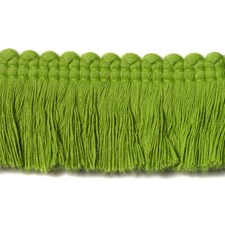 Fringe Lime Trim by Duralee
