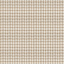 Harvest Check Drapery and Upholstery Fabric by Trend