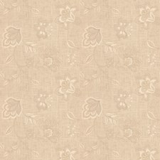 Cashmere Embroidery Drapery and Upholstery Fabric by Trend