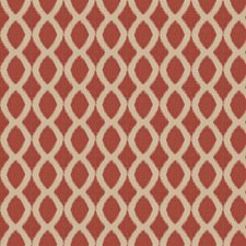 Poppy Contemporary Drapery and Upholstery Fabric by Trend