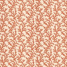Pumpkin Novelty Drapery and Upholstery Fabric by Trend