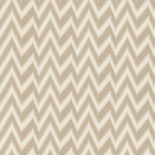 Beige Geometric Drapery and Upholstery Fabric by Fabricut