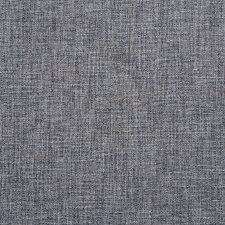 Slate Drapery and Upholstery Fabric by Schumacher