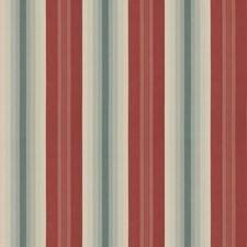 Exotic Sienna Stripes Drapery and Upholstery Fabric by Fabricut