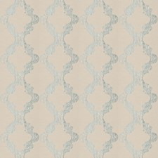 Ocean Diamond Drapery and Upholstery Fabric by Trend