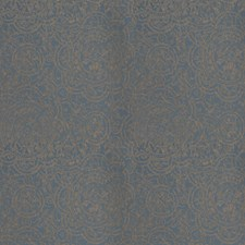 Delft Global Drapery and Upholstery Fabric by Trend