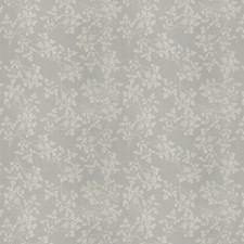 Arctic Embroidery Drapery and Upholstery Fabric by Stroheim