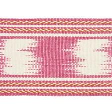 Pink Trim by Schumacher