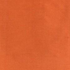 Papaya Drapery and Upholstery Fabric by Highland Court
