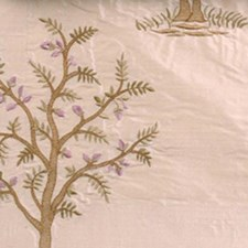 Iris Drapery and Upholstery Fabric by Highland Court