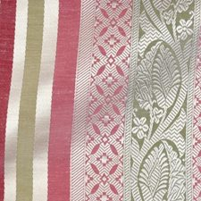 Pink Drapery and Upholstery Fabric by Highland Court