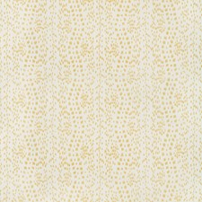 Canary Animal Skins Drapery and Upholstery Fabric by Brunschwig & Fils